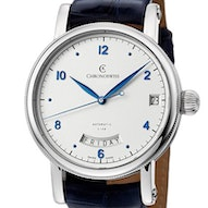 Chronoswiss Sirius Day Date - CH-1923.1-BL/1111