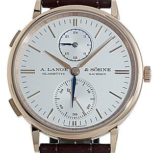 A. Lange & Söhne Saxonia 386.032