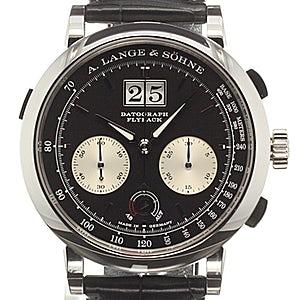 A. Lange & Söhne Datograph 405.035