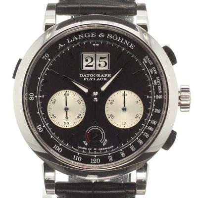 A. Lange & Söhne Datograph Auf/Ab - 405.035