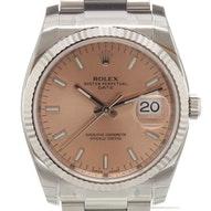 Rolex Date - 115234