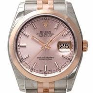 Rolex Datejust 36 - 116201