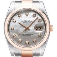 Rolex Datejust - 116201