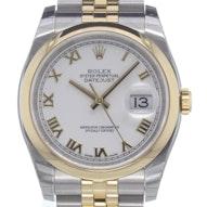 Rolex Datejust 36 - 116203