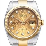Rolex Datejust - 116233
