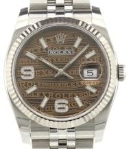 Rolex Datejust - 116234