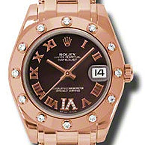 Rolex Pearlmaster 81315