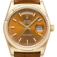 Rolex Day-Date 36 - 118138