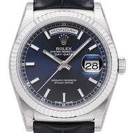 Rolex Day-Date 36 - 118139