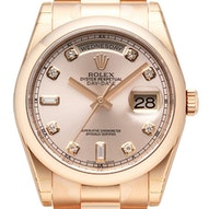 Rolex Day-Date - 118205