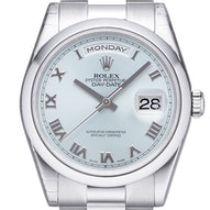 Rolex Day-Date 36 - 118206