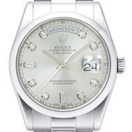 Rolex Day-Date - 118206