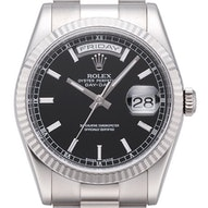 Rolex Day-Date 36 - 118239