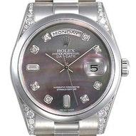 Rolex Day-Date - 118296