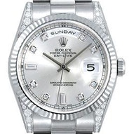 Rolex Day-Date - 118339