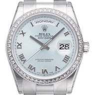 Rolex Day-Date 36 - 118346
