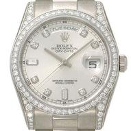Rolex Day-Date - 118389