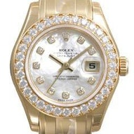 Rolex Pearlmaster 29 - 80298