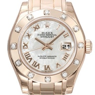 Rolex Pearlmaster 29 - 80315