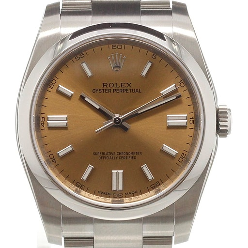 rolex oyster perpetual 116000 kaufen chronext. Black Bedroom Furniture Sets. Home Design Ideas