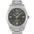 Rolex Oyster Perpetual 39 - 114300