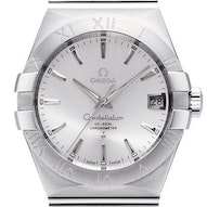 Omega Constellation - 123.10.38.21.02.001