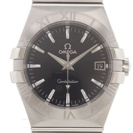 Omega Constellation - 123.10.35.60.01.001