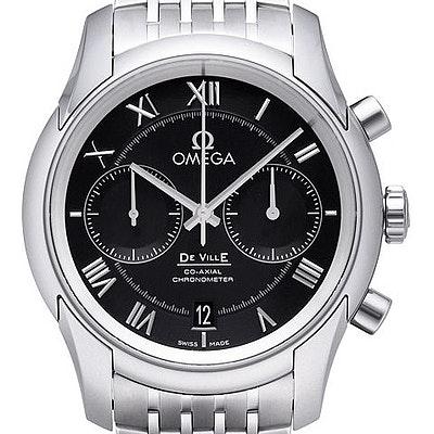 Omega De Ville Co-Axial - 431.10.42.51.01.001