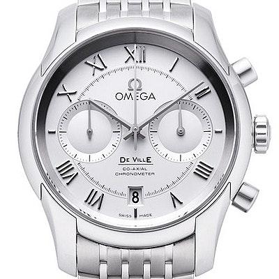Omega De Ville Co-Axial - 431.10.42.51.02.001