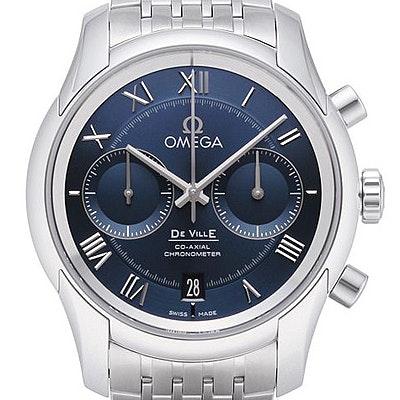 Omega De Ville Co-Axial - 431.10.42.51.03.001