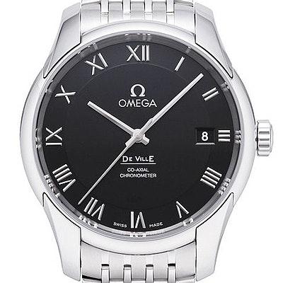 Omega De Ville Co-Axial - 431.10.41.21.01.001