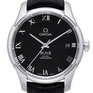 Omega De Ville - 431.13.41.21.01.001