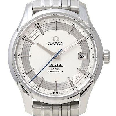 Omega De Ville Co-Axial - 431.30.41.21.02.001