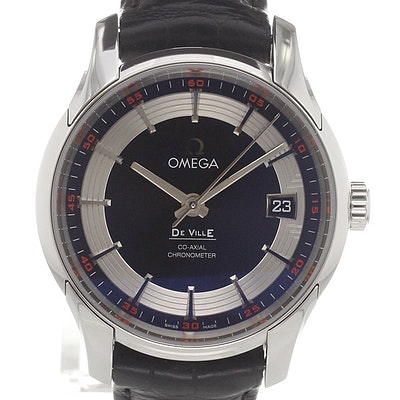 Omega De Ville Hour Vision Co-Axial   - 431.33.41.21.01.001