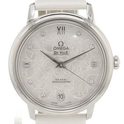 Omega De Ville Prestige Co-Axial - 424.12.33.20.55.001