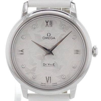 Omega De Ville Prestige Quartz - 424.12.33.60.52.001