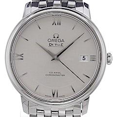 Omega De Ville Prestige Co-Axial - 424.10.37.20.02.001