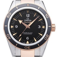 Omega Seamaster - 233.20.41.21.01.001