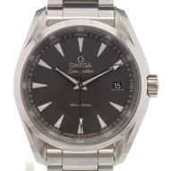 Omega Seamaster Aqua Terra - 231.10.39.60.06.001