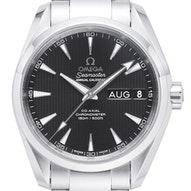 Omega Seamaster Aqua Terra - 231.10.39.22.01.001