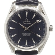Omega Seamaster Aqua Terra - 231.13.42.21.03.001