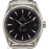 Omega Seamaster Aqua Terra - 231.10.39.21.01.002