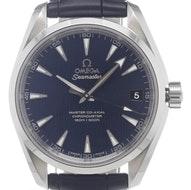 Omega Seamaster Aqua Terra - 231.13.39.21.03.001