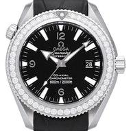 Omega Seamaster Planet Ocean - 222.18.42.20.01.001