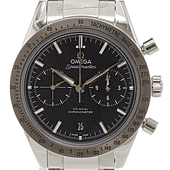 Omega Speedmaster 57 Co-Axial Chronograph - 331.10.42.51.01.001