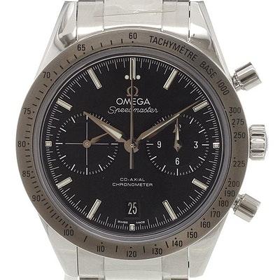Omega Speedmaster 57 Co-Axial Chronograph - 331.10.42.51.01.001