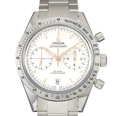 Omega Speedmaster 57 Co-Axial Chronograph - 331.10.42.51.02.002