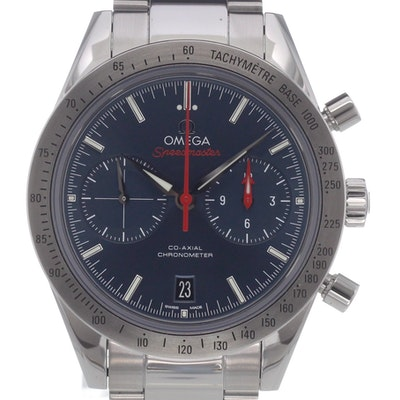 Omega Speedmaster 57 Co-Axial Chronograph - 331.10.42.51.03.001