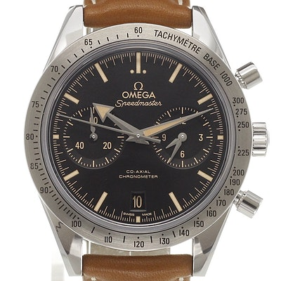 Omega Speedmaster 57 Co-Axial Chronograph - 331.12.42.51.01.002