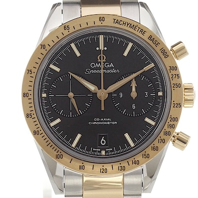 Omega Speedmaster 57 Co-Axial Chronograph - 331.20.42.51.01.002